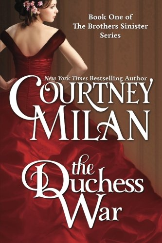 9781937248284: The Duchess War (The Brothers Sinister) (Volume 1)