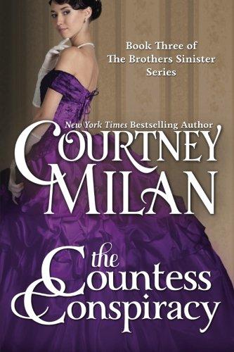 The Countess Conspiracy: 3: Milan, Courtney