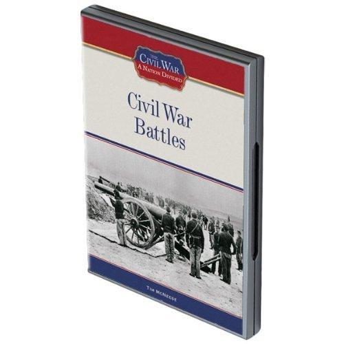 9781937264000: Civil War Battles