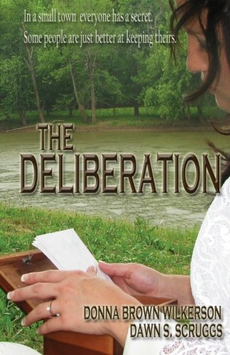 The Deliberation: Donna Brown Wilkerson