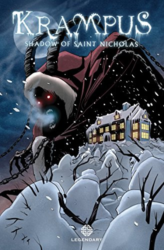 9781937278847: Krampus: Shadow of Saint Nicholas