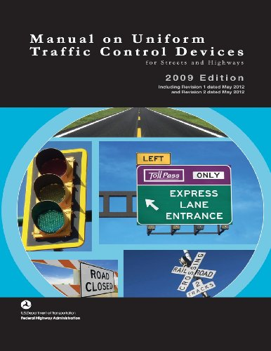 9781937299088: Manual on Uniform Traffic Control Devices for Streets and Highways - 2009 Edition with 2012 Revisions