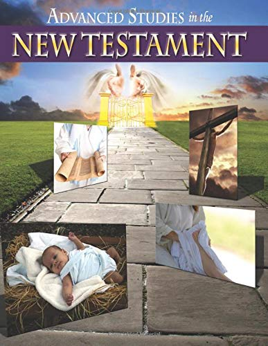 Advanced Studies in the New Testament: World, BEE