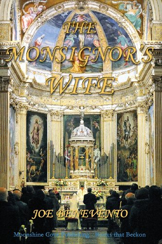 9781937327279: The Monsignor's Wife