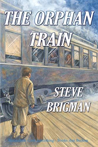 9781937327415: The Orphan Train
