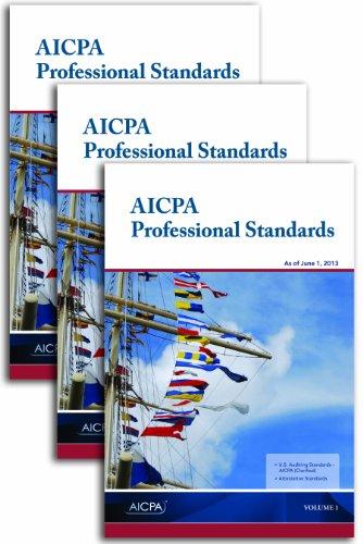 9781937352240: Professional Standards