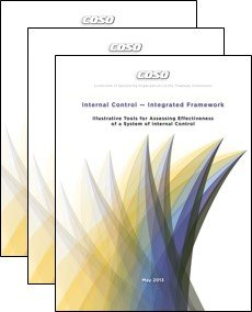 9781937352387: Internal Control - Integrated Framework: Executive Summary, Framework and Appendices, and Illustrative Tools for Assessing Effectiveness of a System of Internal Control (3 volume set)
