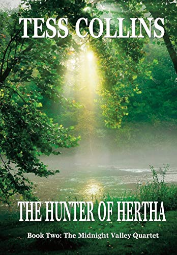 9781937356408: The Hunter of Hertha