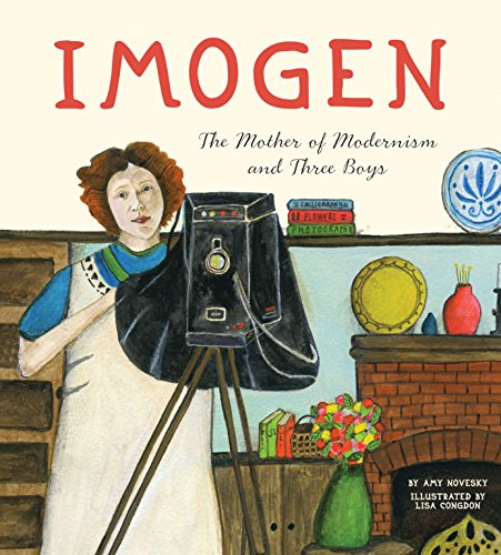 9781937359324: Imogen: The Mother of Modernism and Three Boys