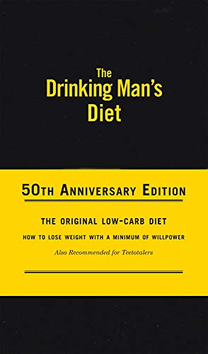9781937359591: The Drinking Man's Diet: 50th Anniversary Edition