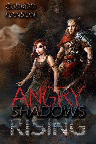 9781937365158: Angry Shadows Rising