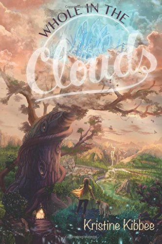 Whole in the Clouds: Kibbee, Kristine