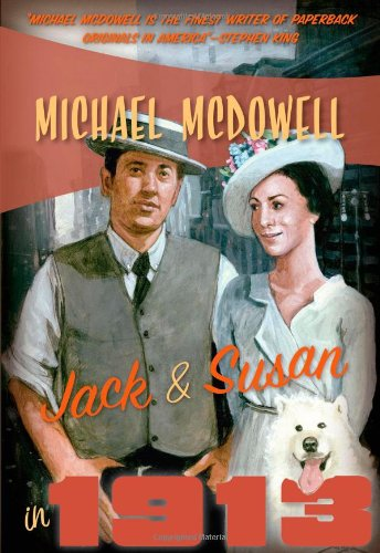 9781937384388: Jack and Susan in 1913