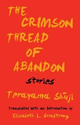 9781937385491: The Crimson Thread of Abandon Stories
