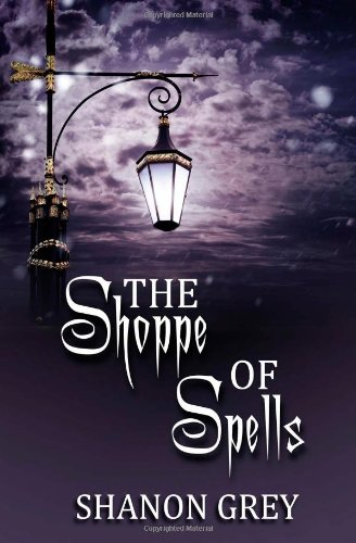 9781937389147: The Shoppe of Spells: The Gatekeepers