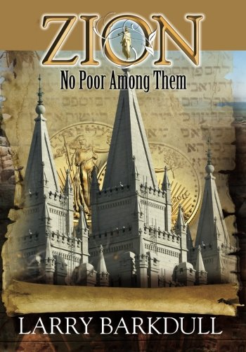 9781937399160: The Pillars of Zion Series - No Poor Among Them (Book 6) (Volume 6)