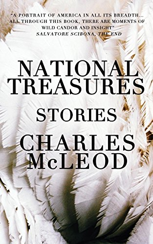 9781937402419: National Treasures