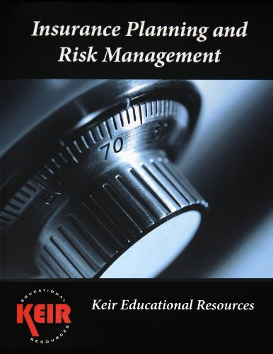 9781937404437: Insurance Planning and Risk Management Textbook 2013