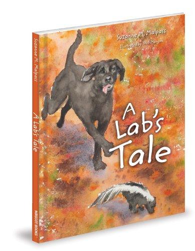 9781937406684: A Lab's Tale