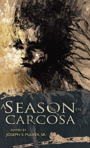9781937408077: A Season in Carcosa