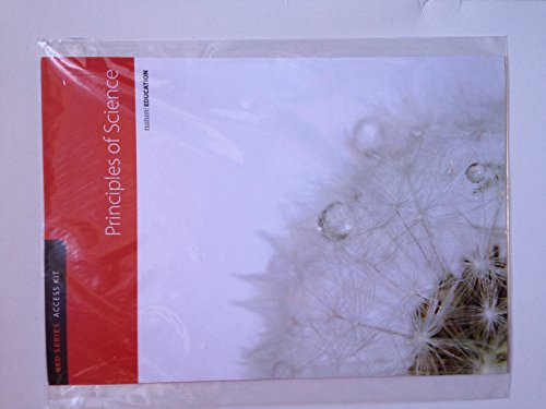 PRINCIPLES OF BIOLOGY-ACCESS C: natureEducation