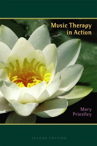 9781937440152: Music Therapy in Action