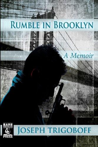 9781937453251: Rumble in Brooklyn: A Memoir