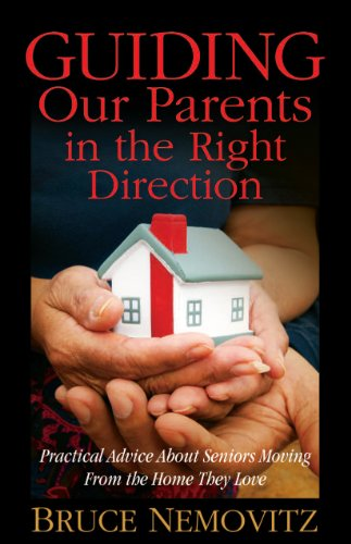 9781937454937: Guiding Our Parents in the Right Direction