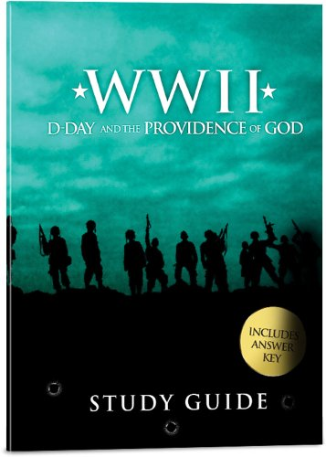 9781937460051: WWII: D-Day and the Providence of God (Study Guide)