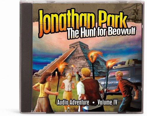 9781937460228: Jonathan Park Volume IV: The Hunt for Beowulf (Jonathan Park Radio Drama) (MP3)