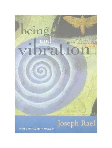 9781937462024: Being and Vibration
