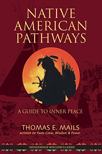 9781937462062: Secret Native American Pathways: A Guide to Inner Peace