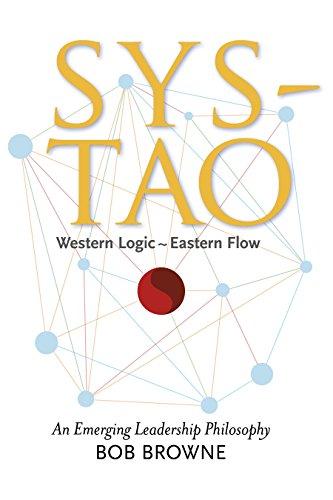 Sys-Tao: Western Logic - Eastern Flow (Paperback): Bob Browne