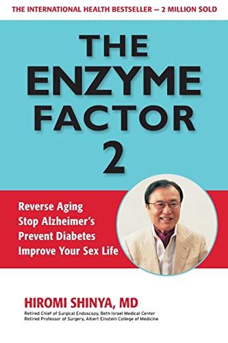 9781937462239: Enzyme Factor 2