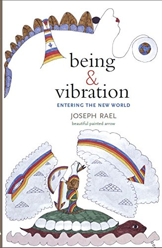 Being & Vibration: Entering the New World