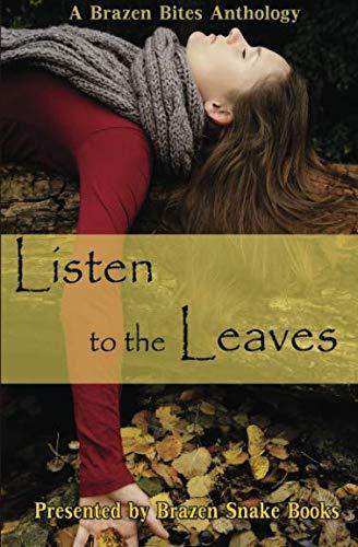 Listen to the Leaves: Debree, Jamie