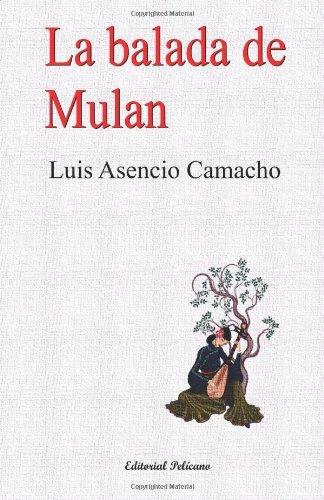 9781937482626: La balada de Mulan (Spanish Edition)