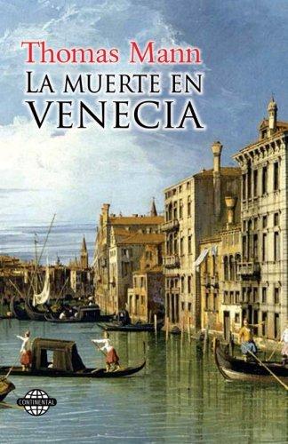 9781937482954: La muerte en Venecia (Spanish Edition)