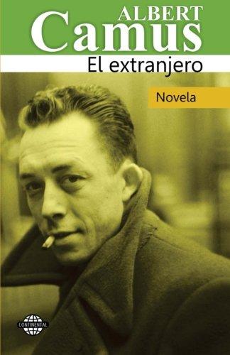 9781937482985: El extranjero (Spanish Edition)