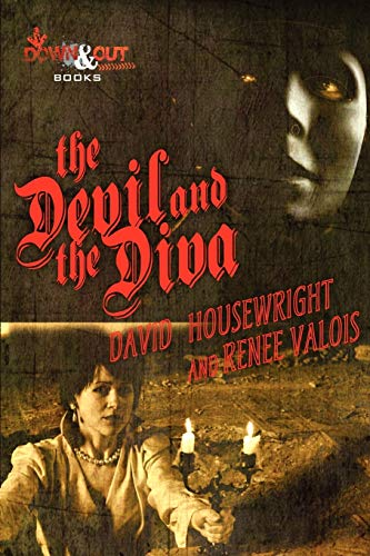 The Devil and the Diva: Housewright, David, Valois,