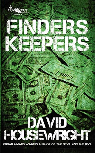 9781937495398: Finders Keepers