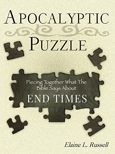 9781937498399: Apocalyptic Puzzle: Piecing Together What The Bible Says About End Times