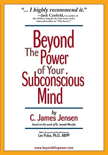 9781937503949: Beyond the Power of Your Subconscious Mind