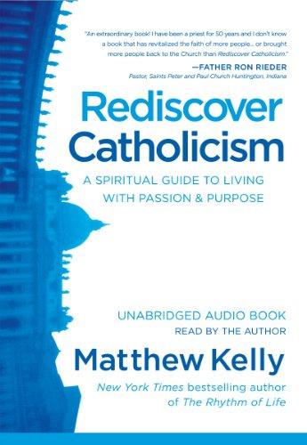 9781937509002: Rediscover Catholicism