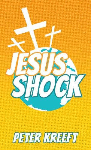 9781937509170: Jesus Shock