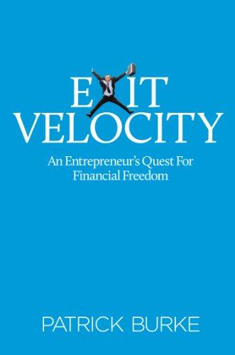 9781937509279: Exit Velocity