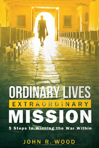 9781937509316: Ordinary Lives Extraordinary Mission