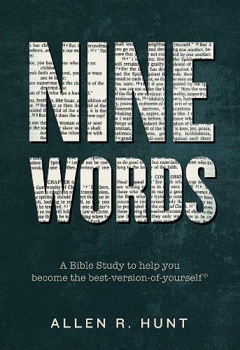 9781937509354: Nine Words