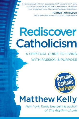 Rediscover Catholicism: Kelly, Matthew