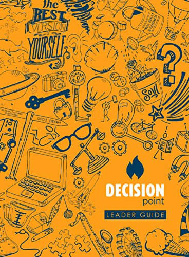9781937509736: DECISION POINT: The Leader Guide